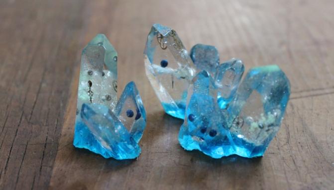 銀河結晶鉱石