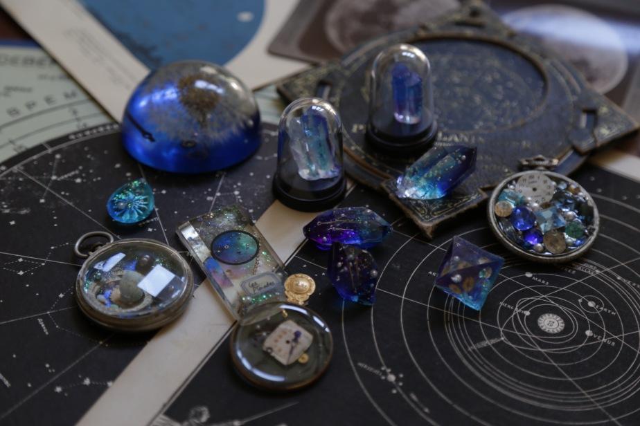 銀河標本製作所