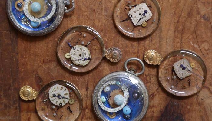 ミッドナイト・プラネタリウム&時間流星群