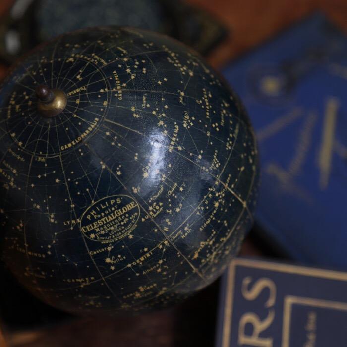 Philips celestial globe