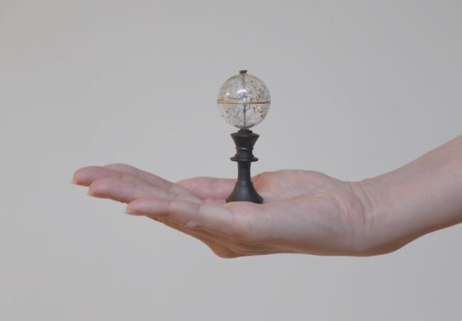 星球儀 celestial globe
