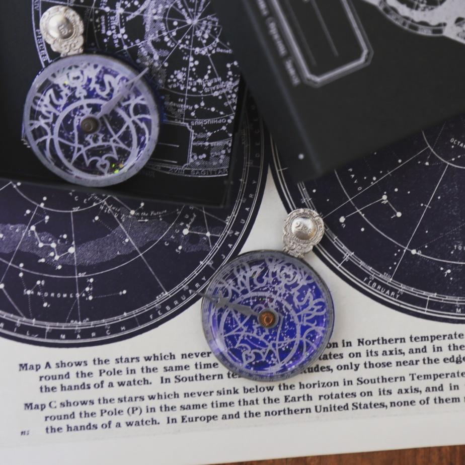 銀河標本製作所 astrolabium